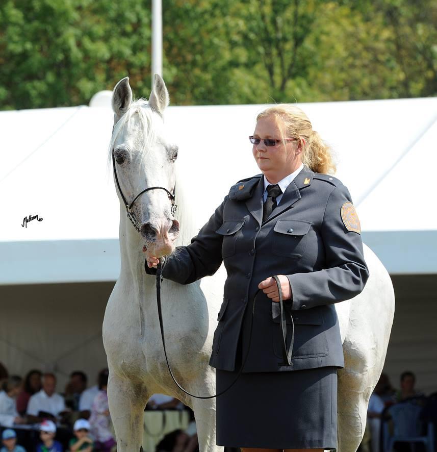 Eldon and Magdalena Helak-Kulczynska